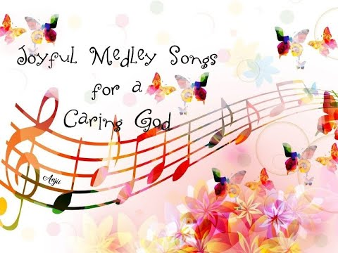Download Joyful Medley Songs - All for the glory of God!