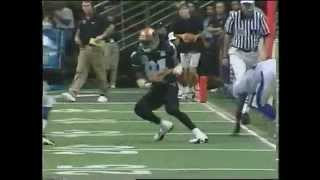 Herb Duncan Arizona Rattlers Highlights