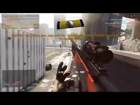 Curb Your Hacking - A BF4 Edit/S***post
