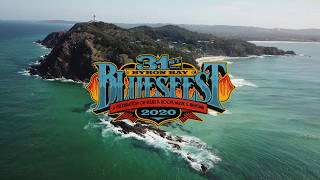Bluesfest 2020 First Artist Announcement!