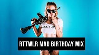 Minimal Techno Mix 2019 EDM Minimal Bounce Mad Birthday Party Music by RTTWLR