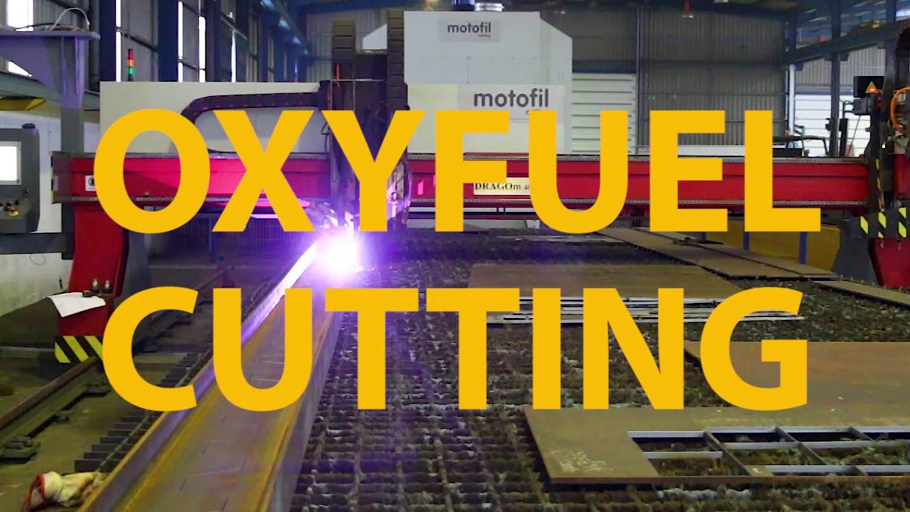 Motofil Cutting & Welding Division
