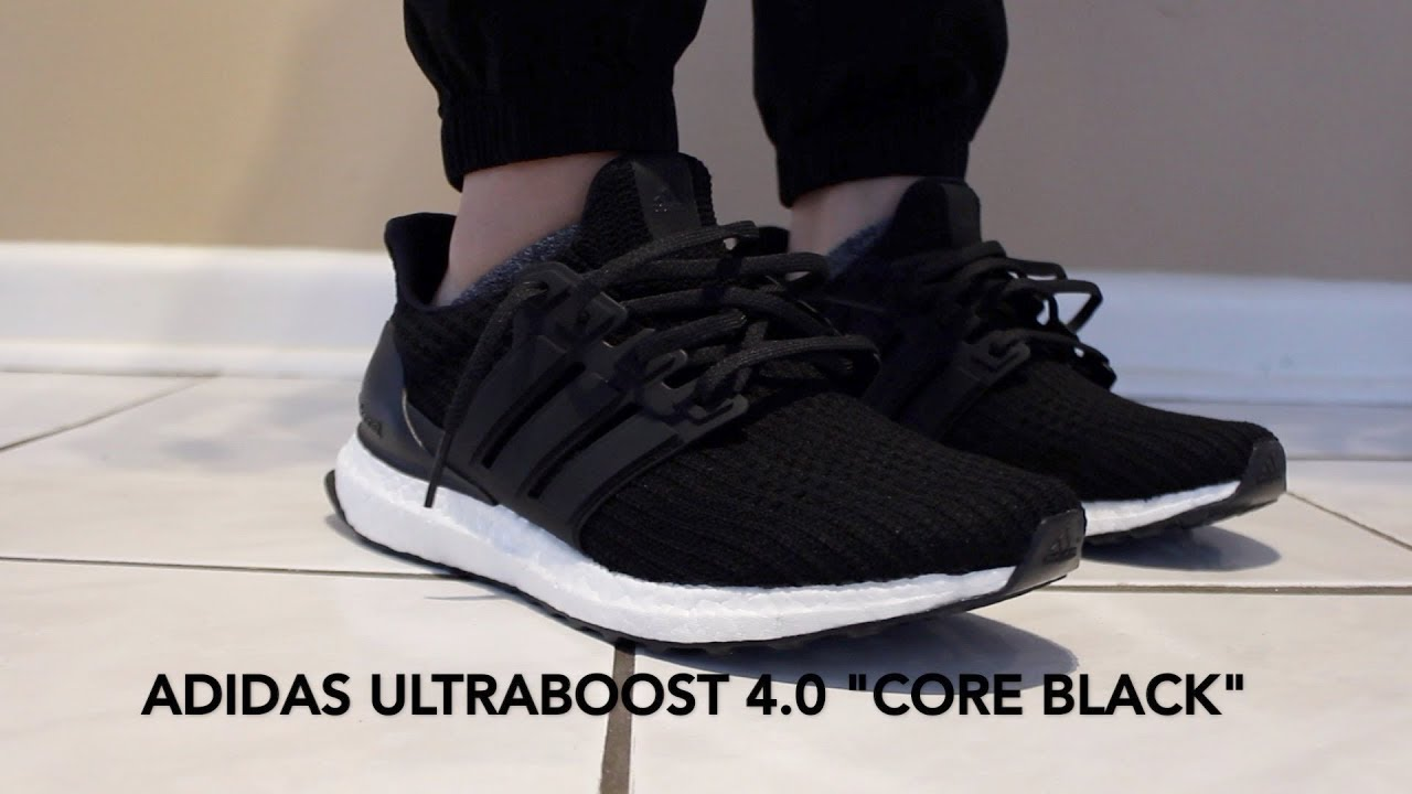 newest a2686 9cf59 ADIDAS ULTRABOOST 4.0