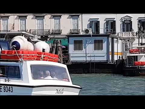 Another compilation of our random videos from Venice