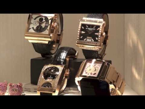 De Grisogono - Roma (RM) Luxury Jewels and Watches