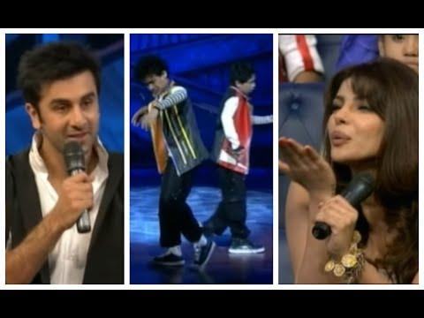 DID Dance Ke Superkids - Watch Full Episode 5 of 8th September 2012