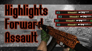 Forward Assault | Highlights