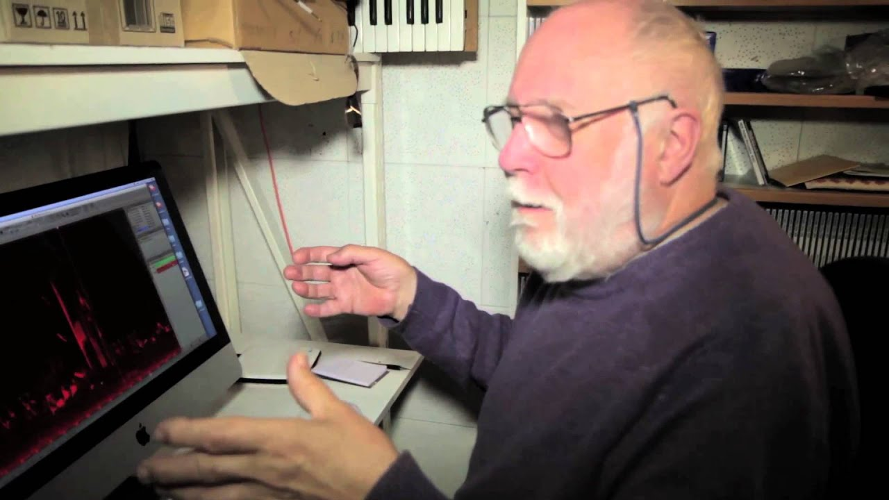 Download Ron Geesin - Blackbird Quadralogue