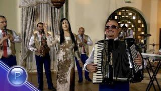 DZHENA & KANARITE - LYUBE, ATANASE / Джена и Канарите - Любе, Атанасе, 2016