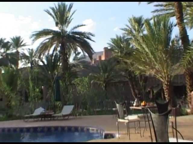 Bab el oued Maroc, ecolodge Agdz - bab el oued hostel in Marocco