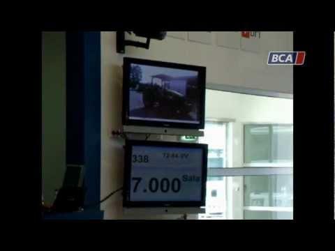 Leilão de Equipamentos - 24 Maio / Machinery and HGV's Auction - 24th May
