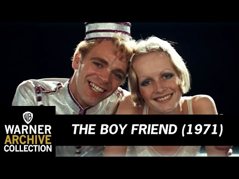 The Boy Friend (1971) – I Could Be Happy With You