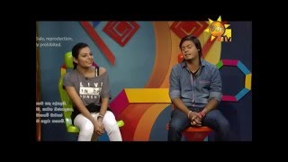 Danna Pahak 10th January 2016