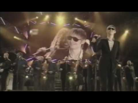 The Divine Comedy - National Express (Live, 2004)