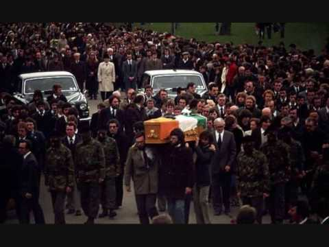 Bobby Sands - Will You Wear The Black Beret
