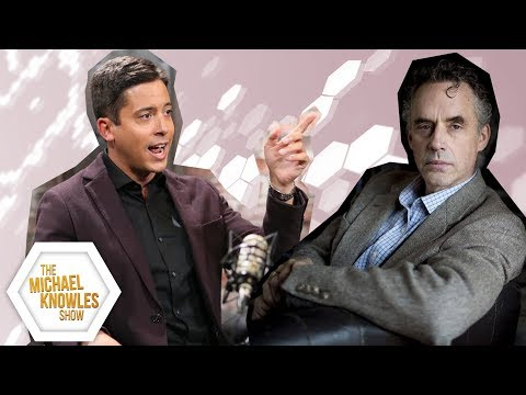 12 Rules For Life ft. Jordan B. Peterson | The Michael Knowles Show Ep. 123