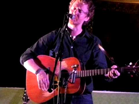 Glen Hansard - All the way down @ Rome 26 September 2011