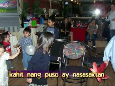 akoy maghihintay by mark b and sarah g.lakay production pinoy ako