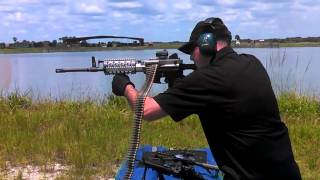 ares 16 amg 2 with nickel boron receiver