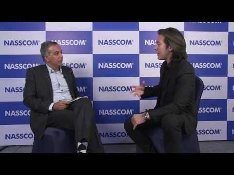 Technology Consumers Of The Future - Mike Walsh Interview