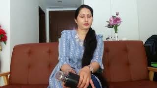 Karoge yaad to har baat yaad aayegi (Bhupendra Singh)sung by Manju Bala