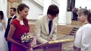 ДКХ Дзержинск Торжественная регистрация