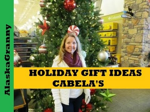 holiday gift ideas for outdoorsmen