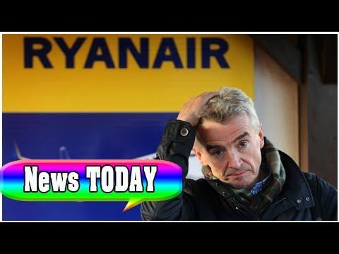 Ryanair Agrees to Recognize Pilot Unions in Bid to Avert Strike