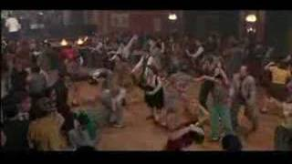 Swingdance  In Swing Kids, Part3