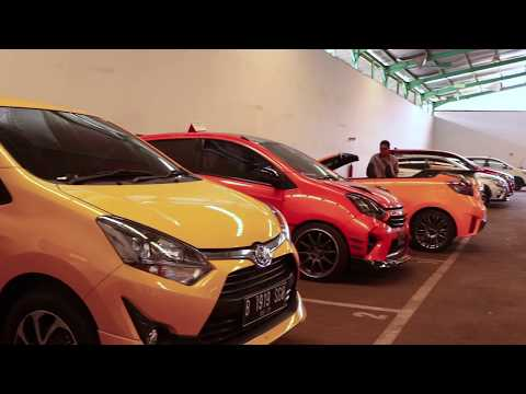 Toyota Indonesia - Company Profile Safety Health Environment for Product Planning
