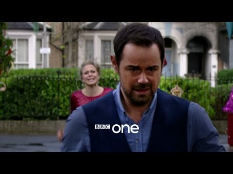 The Truth Will Out - EastEnders: Christmas 2014 Trailer - BBC One