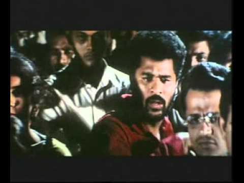 Ullam Kollai Poghuthey Movie part 14.wmv