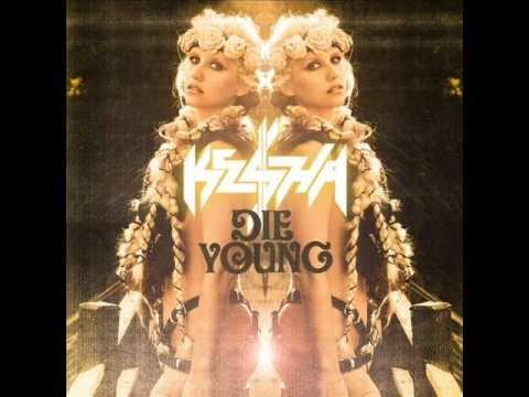 Ke$ha - Die Young (Official Instrumental)