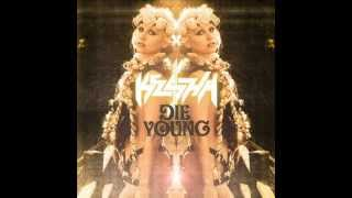 Ke$ha - Die Young (Official Instrumental)