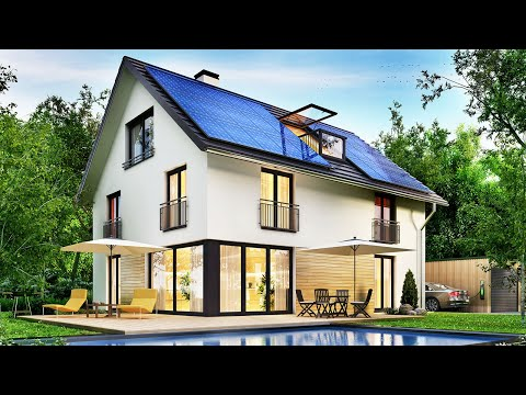 Solar Power System For Home: Worth The Money?