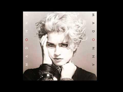 Madonna - Lucky Star ('New' Mix) [Audio]