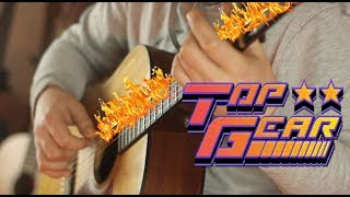 Baixar Top Gear on Fingerstyle by Fabio Lima
