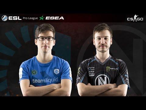 CS:GO - Team