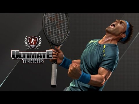 Ultimate Tennis Android #Online