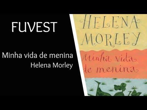FUVEST  Minha Vida de Menina  Helena Morley  Vanusa Marte