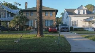 Jacksonville couple says squatters won't leave their home