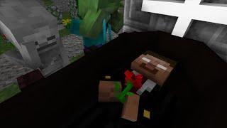 Mob Kids Life Adventures! - Minecraft Animation