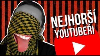 ODHALOVÁNÍ FEJKŮ ● Nejhorší YouTubeři !!!