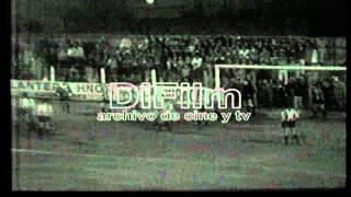 DIFILM Rosario Central vs Peñarol - 1968