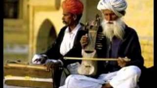 BEAUTIFUL INDIAN SARANGI MUSIC (Chillout) by (D-E-A)