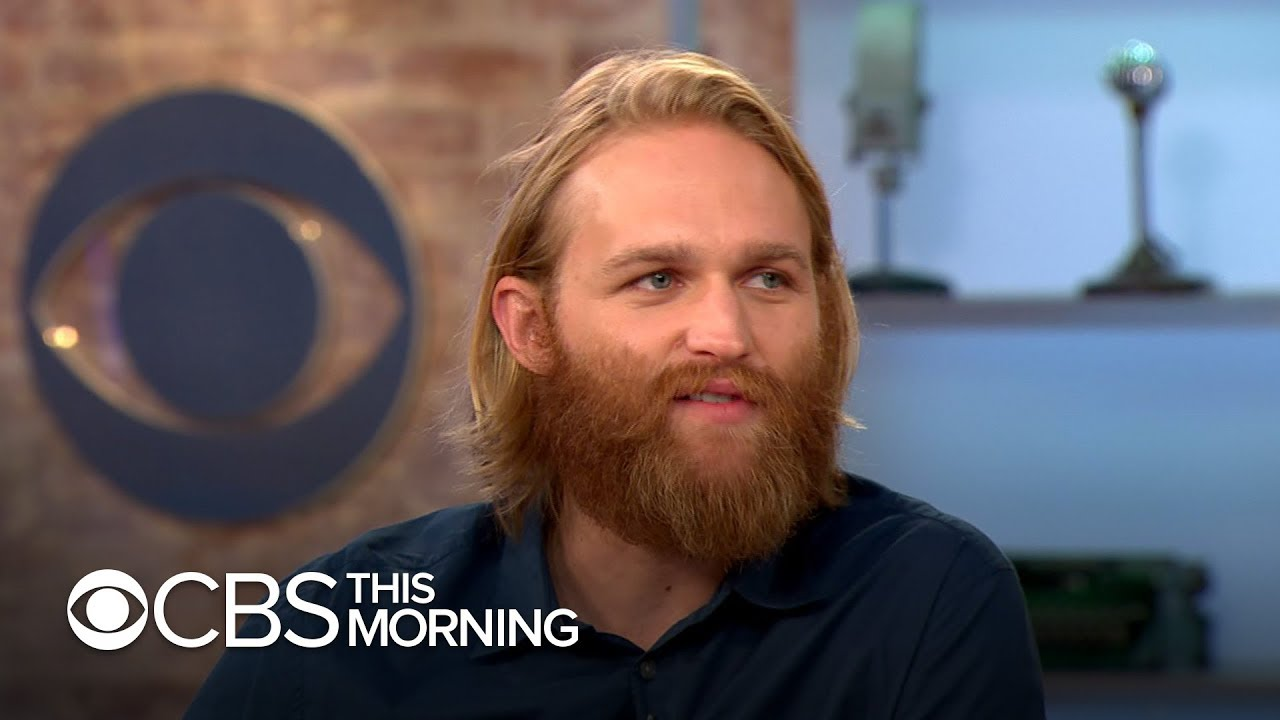 "Download Actor Wyatt Russell on the ""existential journey"" of his character in ""Lodge 49"""