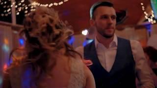 Свадьба в загородном клубе Авроар Спа