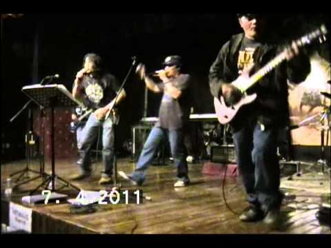 You Give Love a Bad nam- bonjovi-cover; hitwave band in riyadh 2011