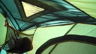 Сильный ветер треплет палатку.(, 2015-06-08T20:37:08.000Z)