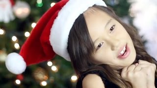 Christmas Miracle - SUZU (Official Music Video)